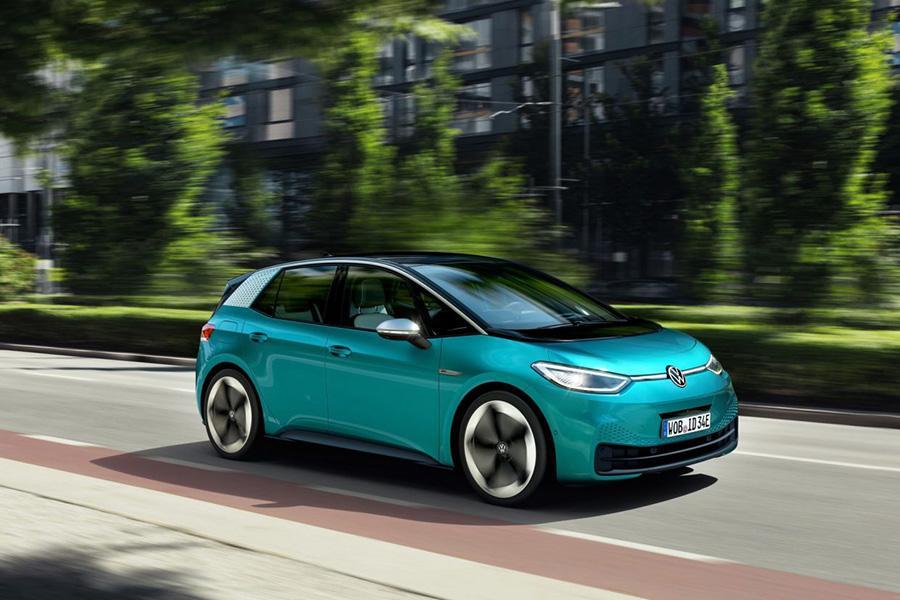 Volkswagen огласил главные направления для инвестиций