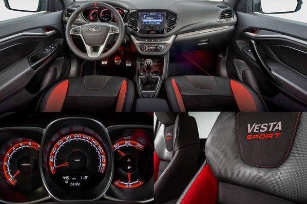 АвтоВАЗ хочет ввести индивидуальные комплектации «Лад»