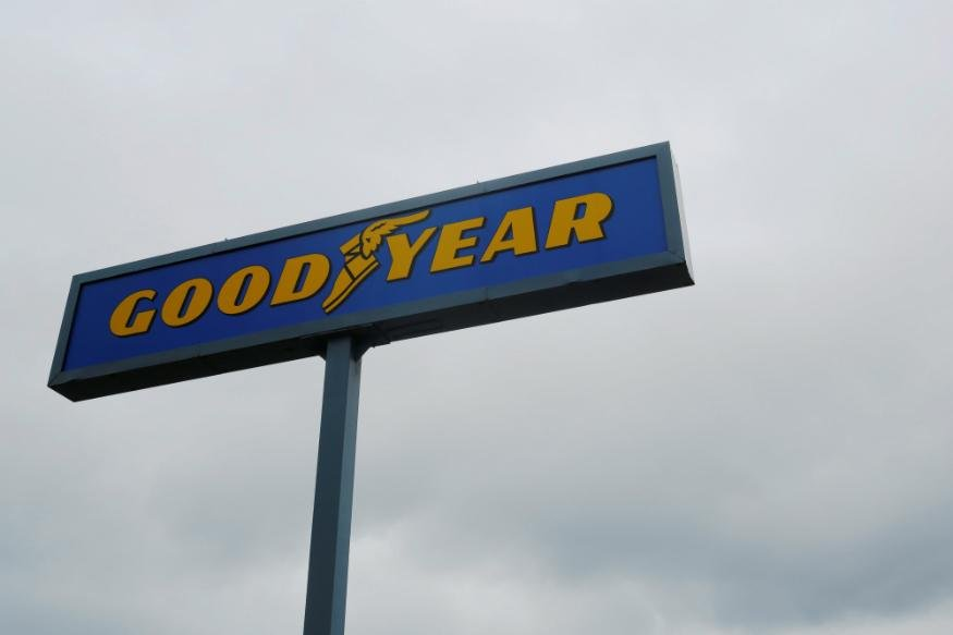 Goodyear India останавливает производство на заводе в штате Харьяна