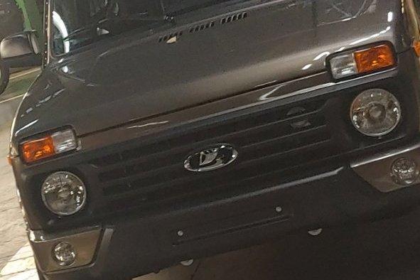 АвтоВАЗ полностью перешел на выпуск обновленной «Лады 4х4»