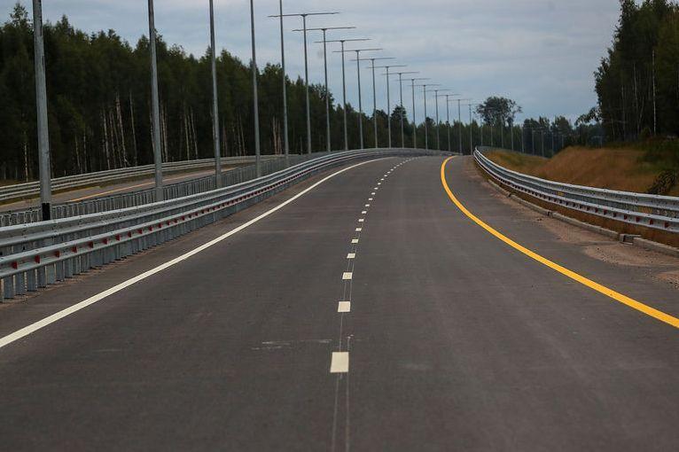 Подсчитано, сколько времени экономит платная дорога М-11