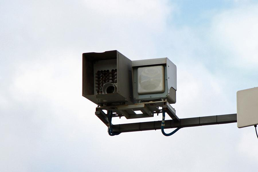 Муляжи в Москве грозятся заменить на настоящие камеры