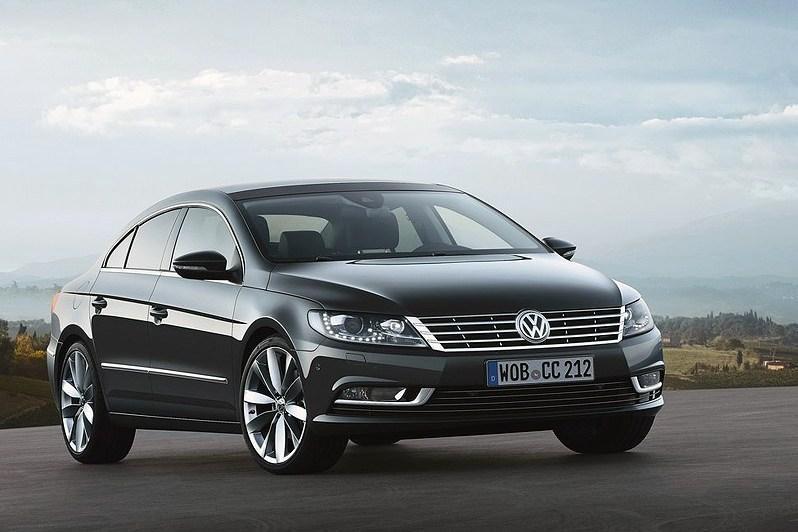 Две модели Volkswagen попали под отзыв из-за подушек безопасности