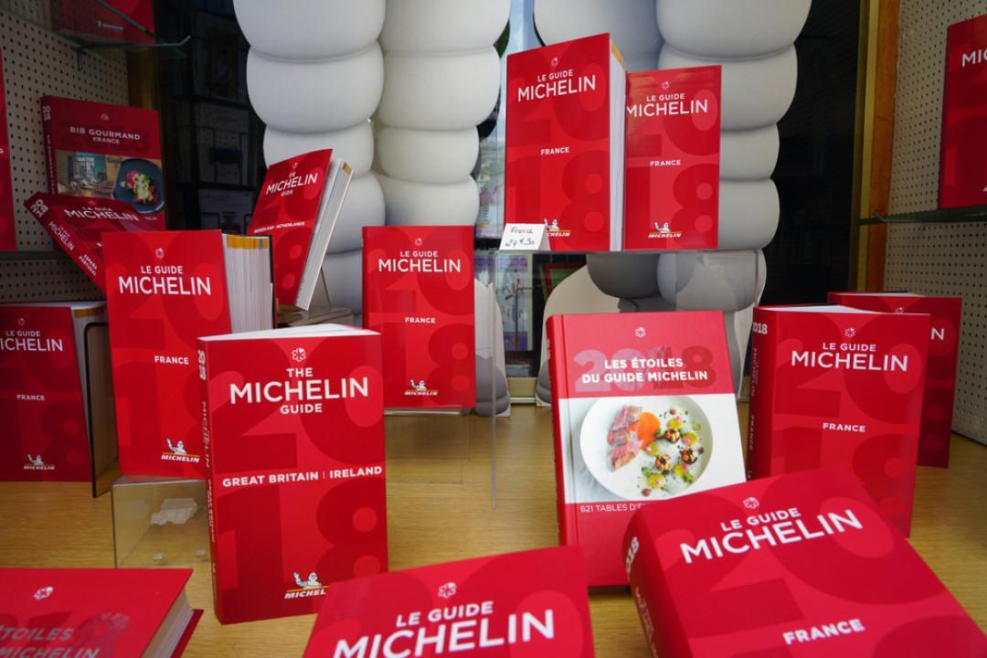Группа Мишлен и компания TripAdvisor договорились о стратегическом сотрудничестве