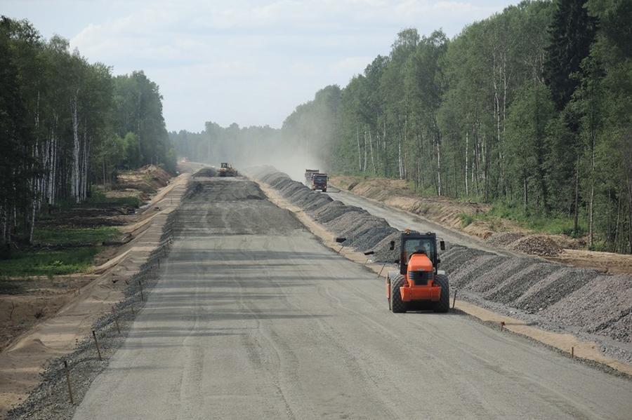 «Автодор» раскрыл план строительства дорог