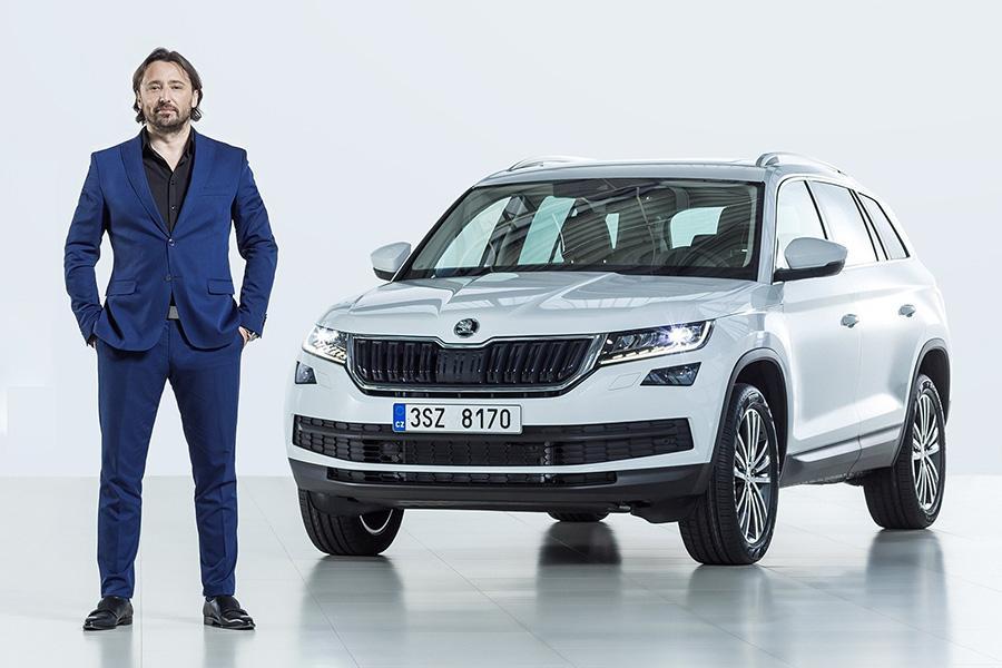 Йозеф Кабан вернулся в концерн Volkswagen