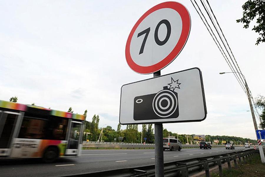 МВД против снижения нештрафуемого превышения скорости