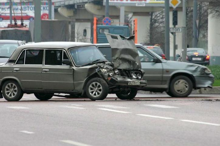 ГИБДД отчиталась о снижении аварийности