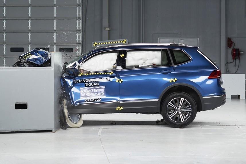 США ужесточают требования к безопасности машин