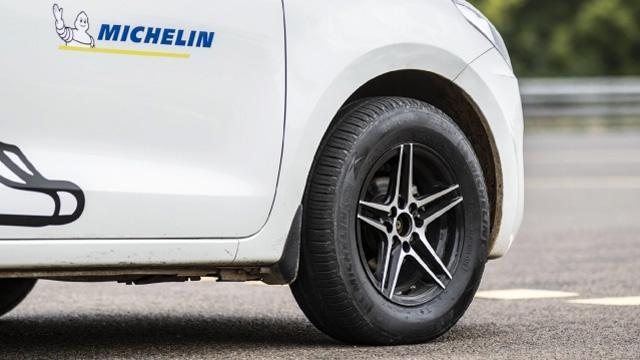 Новые шины Michelin Energy XM2+ доказали свои преимущества на тестах