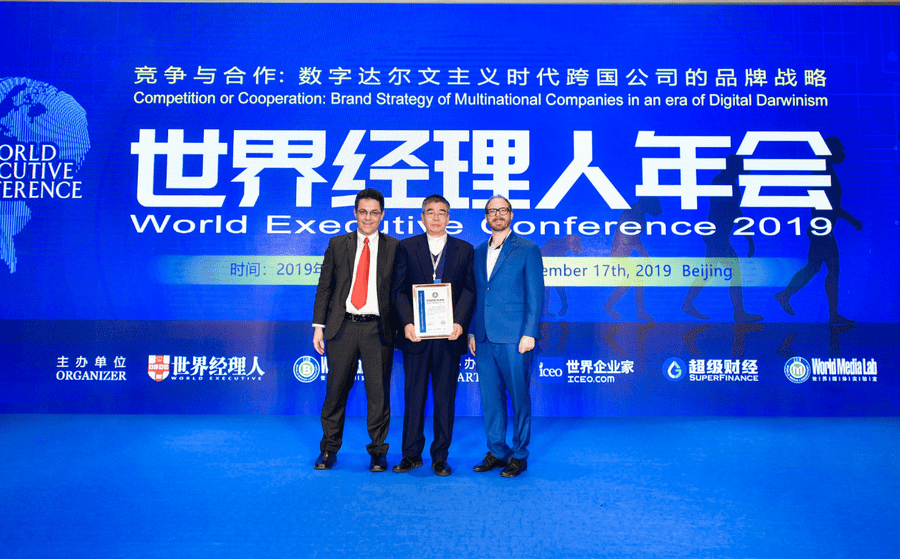 Linglong в списке самых влиятельных брендов Китая 2019 года по версии World Brand Lab