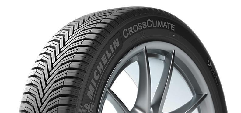 Мишлен отзывает 32 шины Michelin CrossClimate+