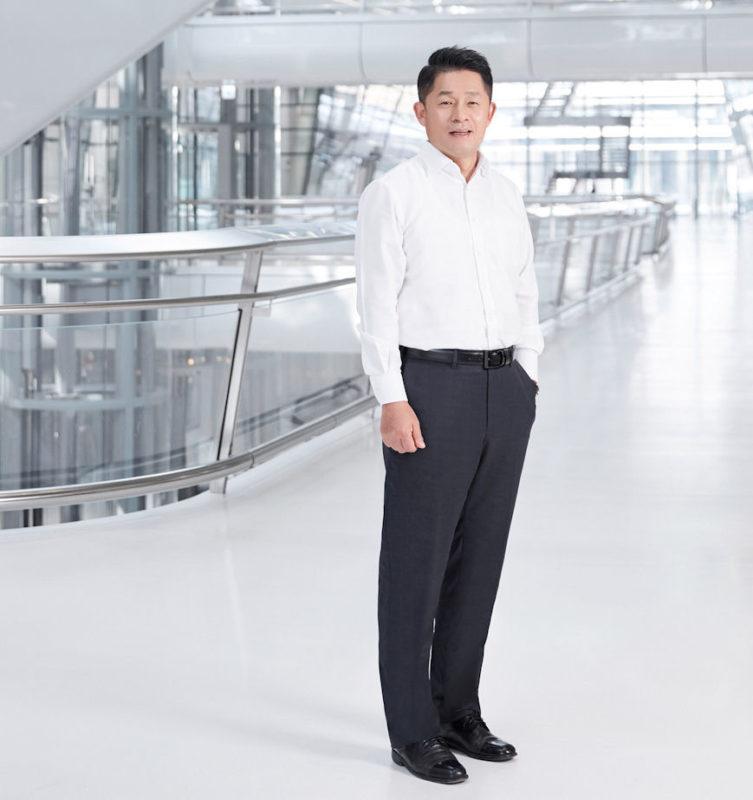 Hankook Tire сменила президента своей американской штаб-квартиры
