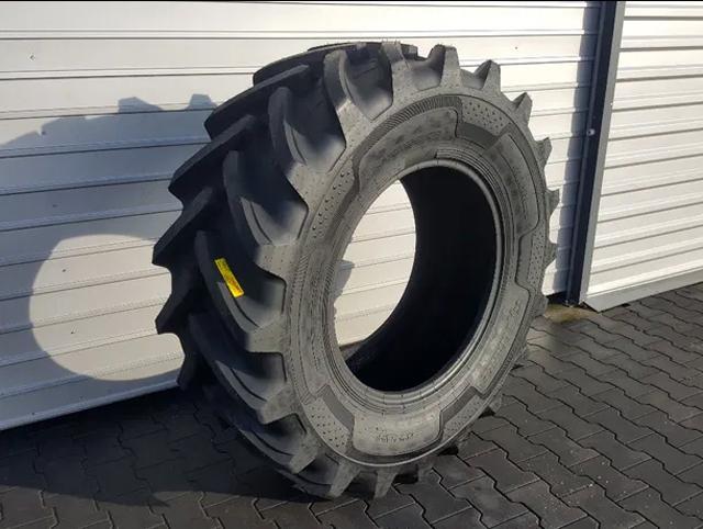 Alliance Tire запускает линейку фермерских шин Agri Star II нового поколения