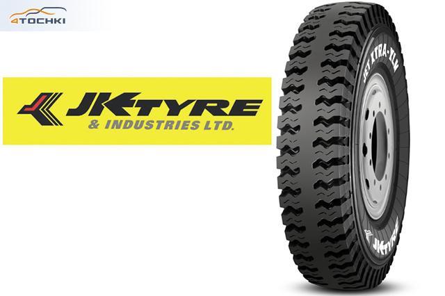 JK Tire расширяет ассортимент шин для легких коммерческих автомобилей