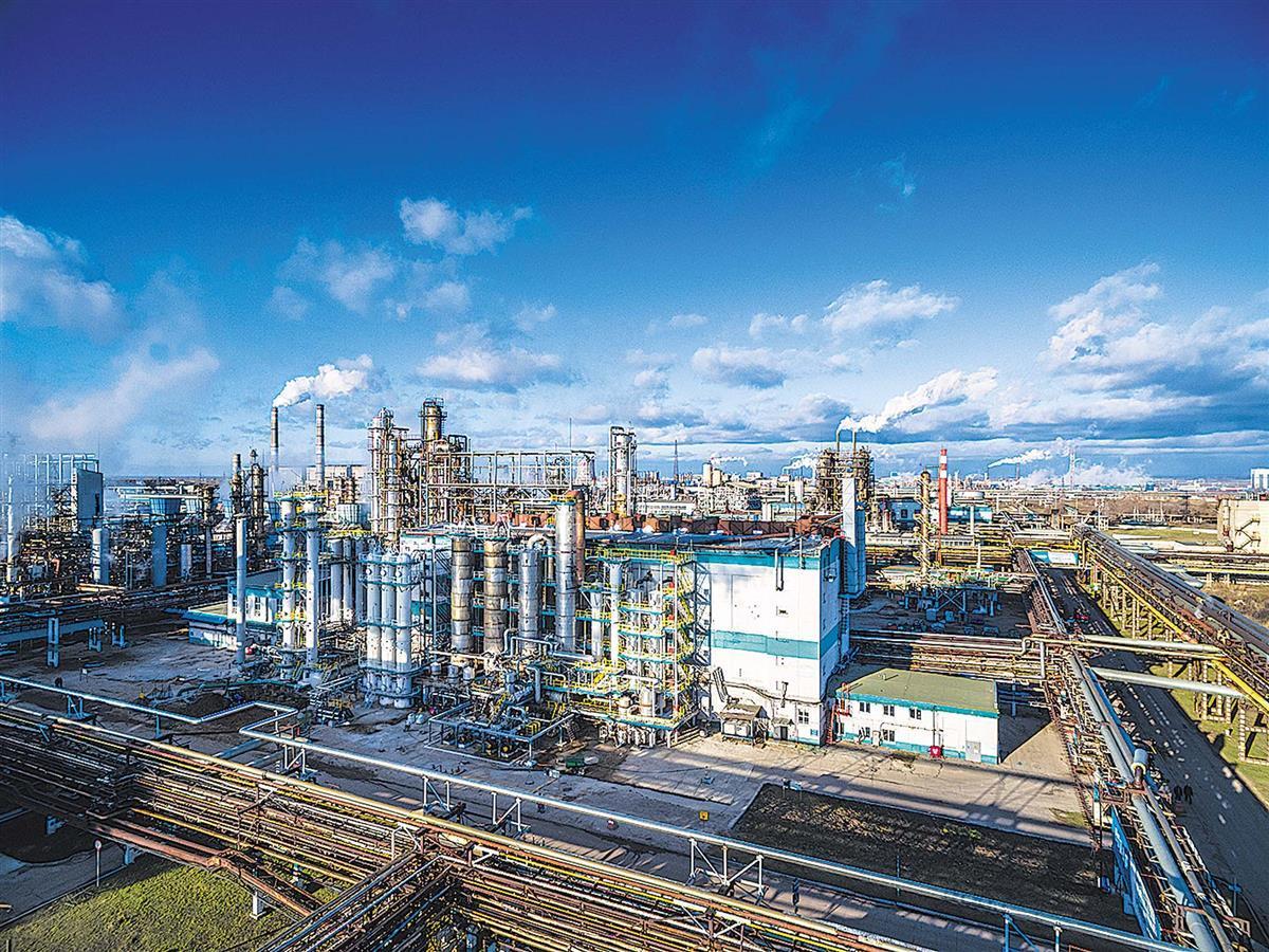 «Тольяттикаучук» рассчитывает на создание новых каучуковых производств