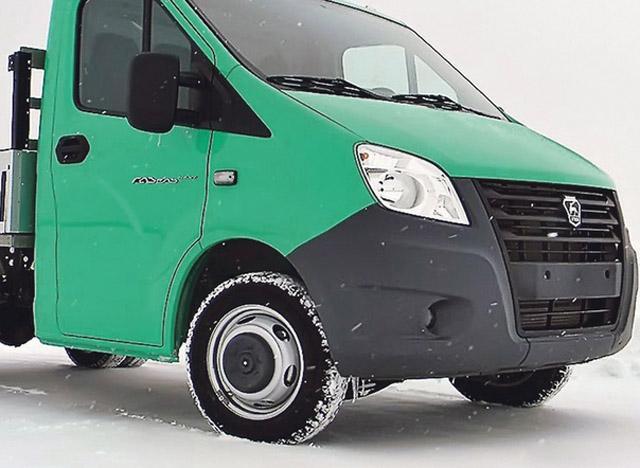 «Белшина» начала 2020 год с запуска двух новых моделей шин