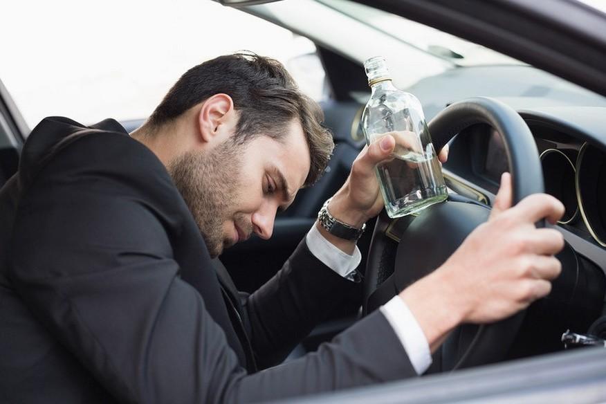 Пьяных водителей хотят отправлять на принудительное лечение