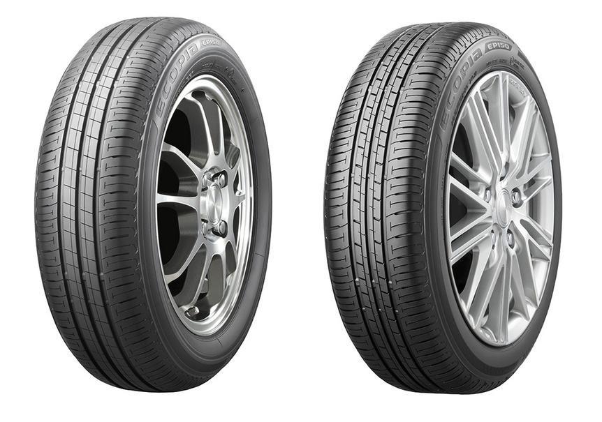 Обновленный Suzuki Wagon R поедет на экошинах Bridgestone Ecopia EP150