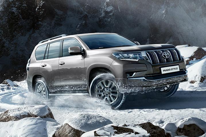 Toyota и Lexus объявляют большой отзыв в России