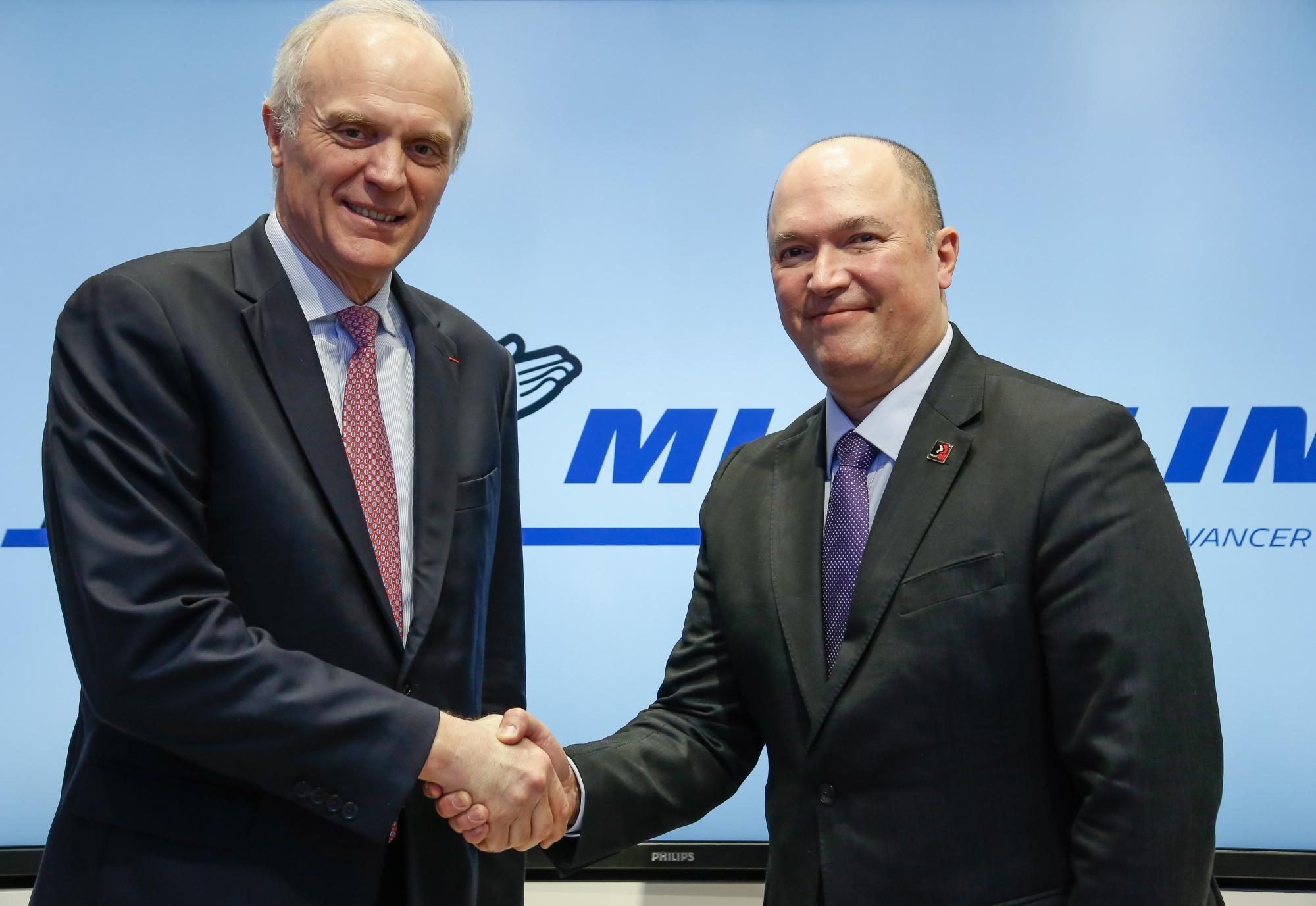 Michelin Group и IndustriALL договорились о создании Всемирного производственного совета рабочих Мишлен