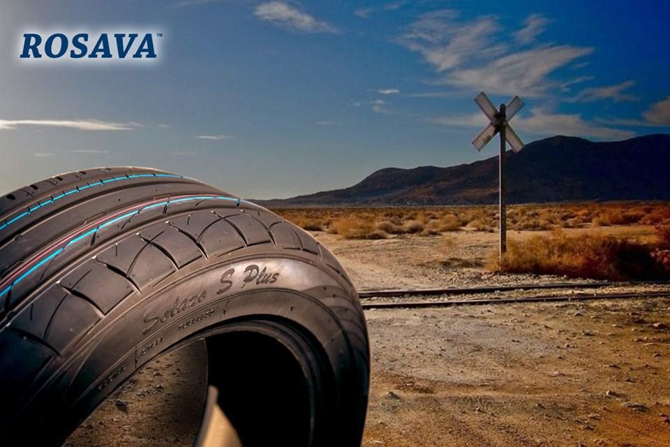 «Росава» отправляет 5 000 шин в американский штат Техас