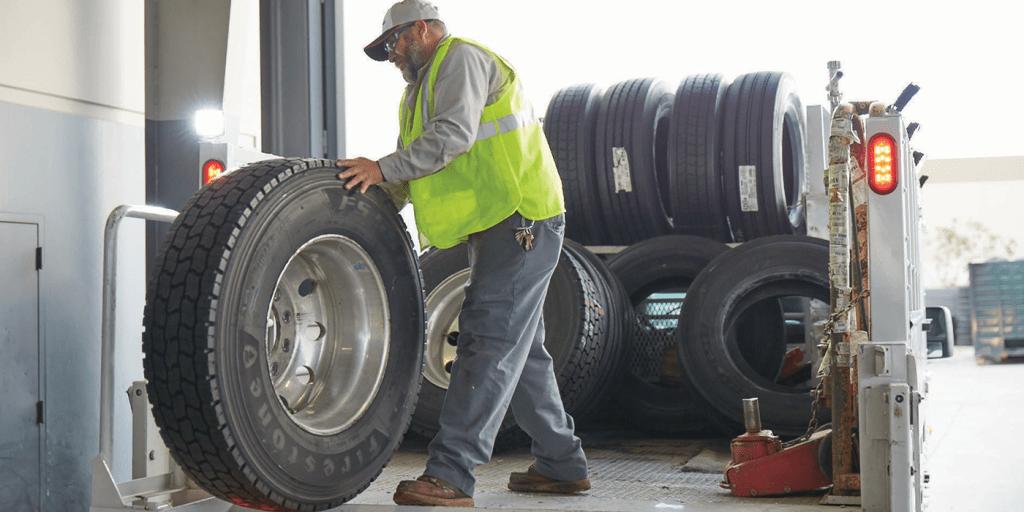 Bridgestone Americas останавливает производство на своих предприятиях до 12 апреля