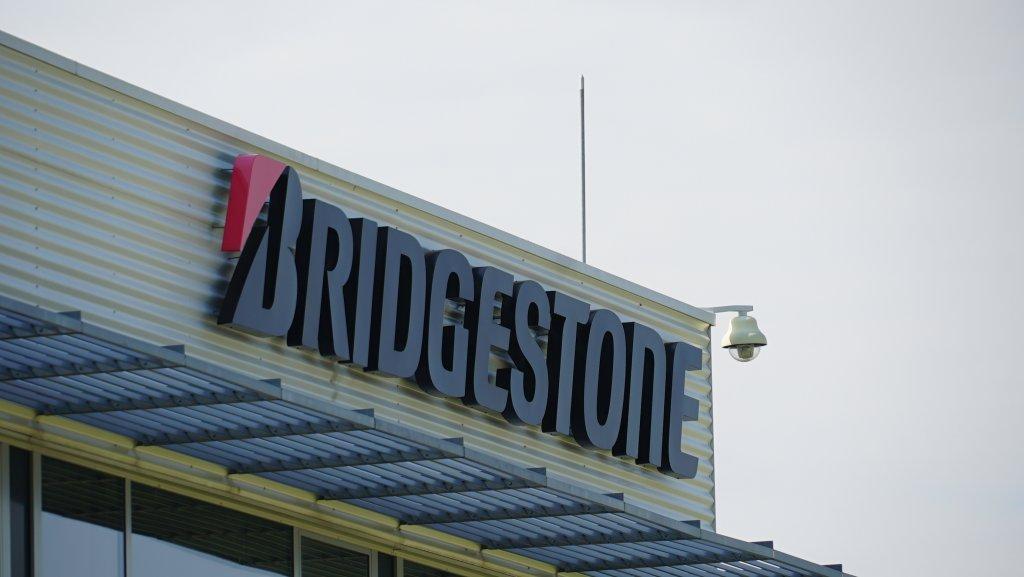Bridgestone снижает производственную активность в Европе
