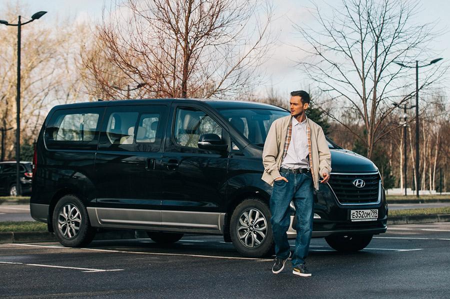Hyundai расширяет географию сервиса автомобилей по подписке