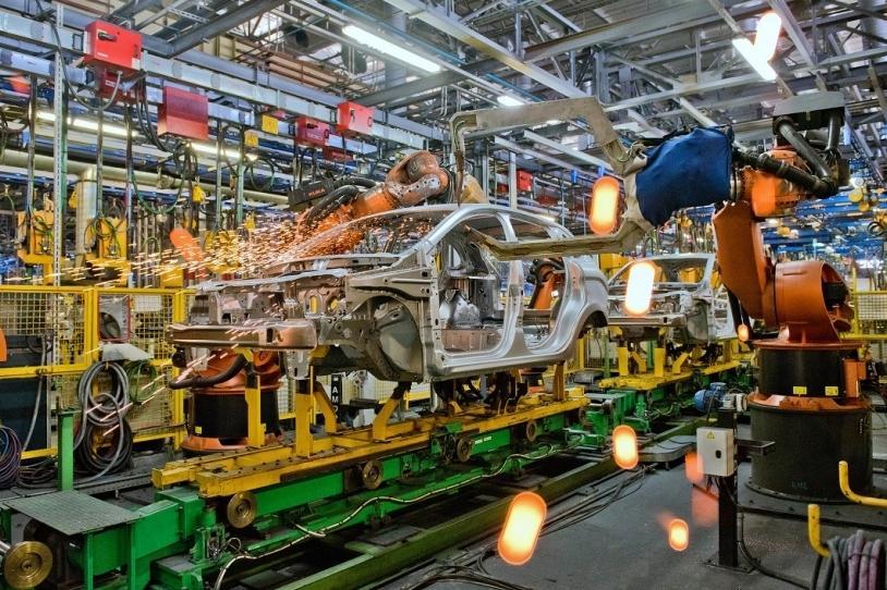 АвтоВАЗ рассказал о модернизации производства