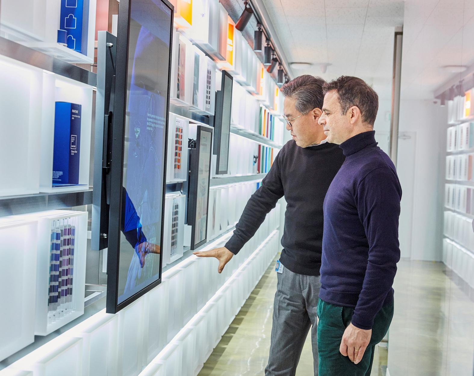 Hankook Tire создает лабораторию для исследований в области промышленного дизайна