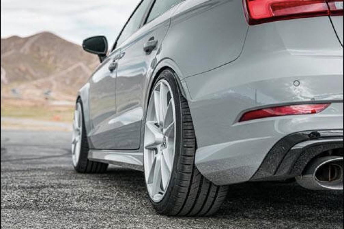 Toyo Tires выпустила новую спортивную всесезонку Proxes Sport A/S