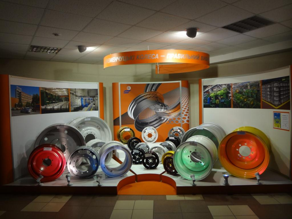 Эксперты заявили о сохранении спроса на колесные диски больших диаметров в условиях кризиса