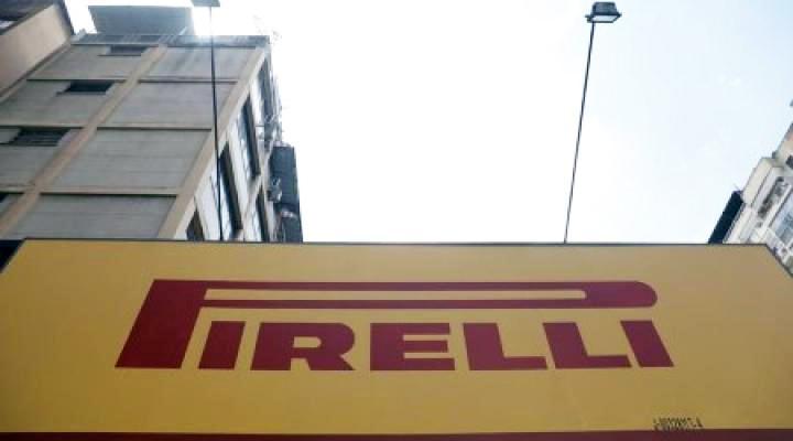 Операционная прибыль Пирелли в I квартале снизилась на 36 процентов
