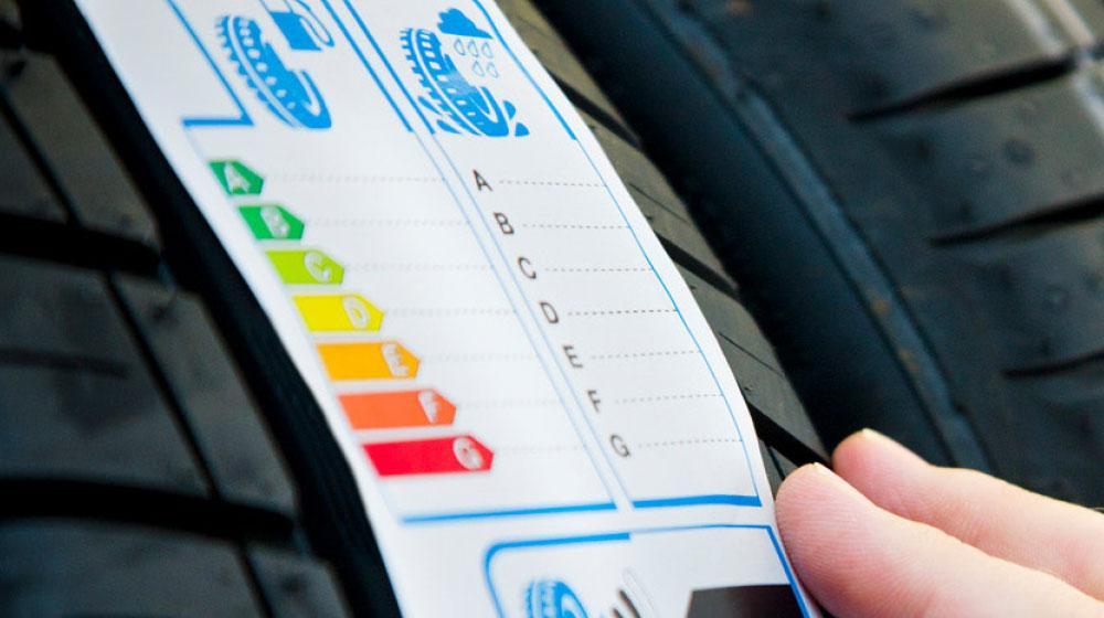 Европарламент утвердил изменения в Правилах европейской маркировки шин