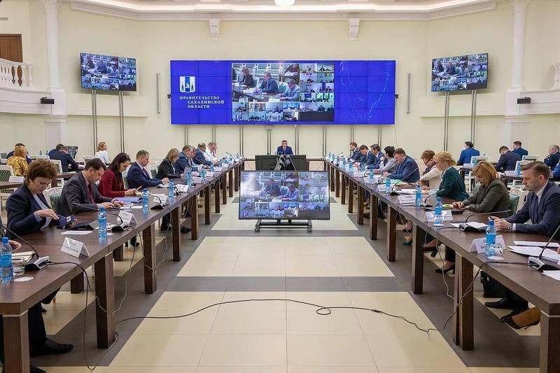 На Сахалине решают проблему сбора и переработки отработанных покрышек