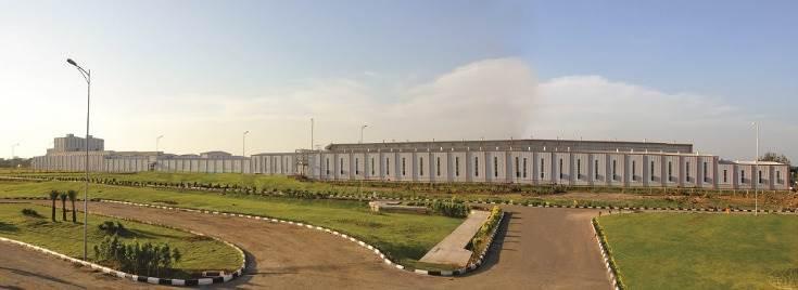 JK Tire частично возобновляет свою деятельность в Индии
