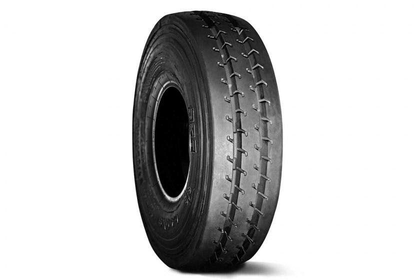 Liftmax LM 63 - новое решение от BKT Tires для промышленных и логистических операций