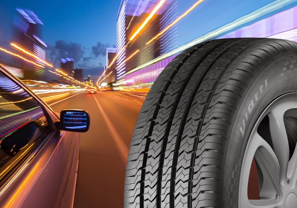 Kama Tyres расширяет размерный диапазон линейки Viatti Bosco H/T