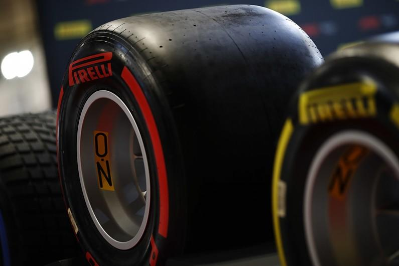 Пирелли будет тестировать новые гоночные шины в ходе Гран-при Формулы-1