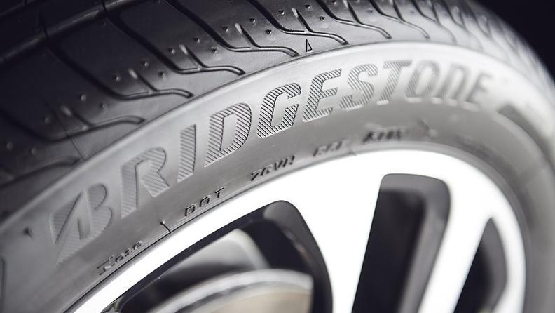 Toyota отметила компанию Bridgestone двумя корпоративными премиями