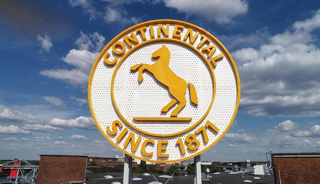 Акционеры Continental проголосуют за снижение размера дивидендов на 37 процентов
