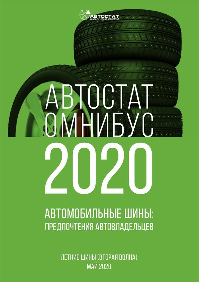 Три четверти российских автовладельцев не изменили планов по покупке летних покрышек