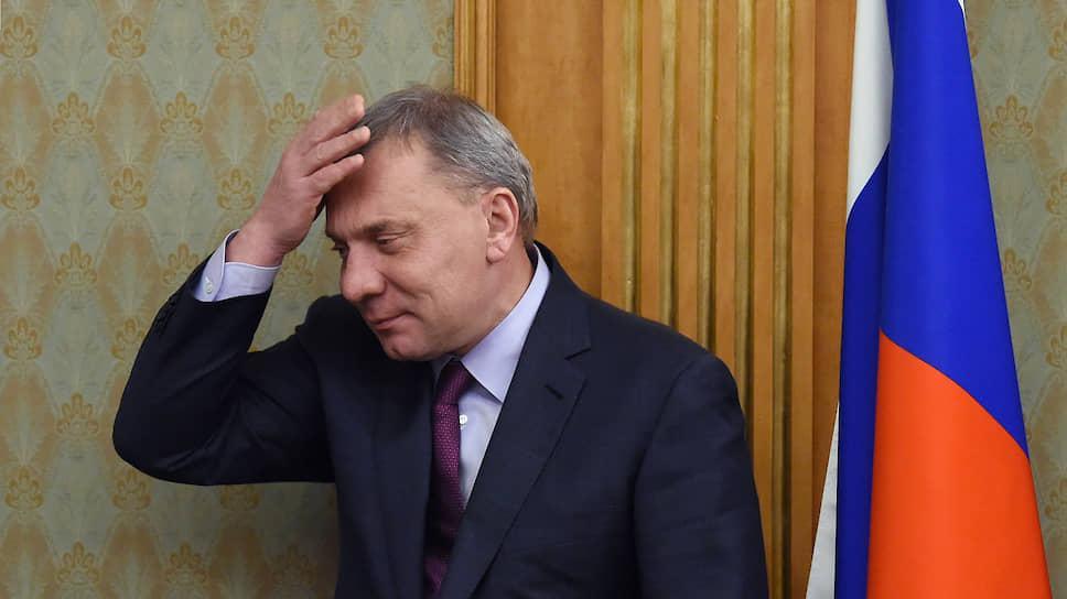 Правительство прорабатывает механизм закупки сырья для производства шин в Росрезерв