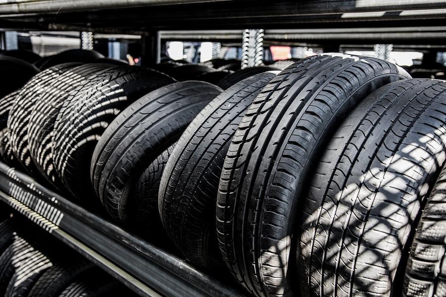 В системе маркировки шин зарегистрировались более 2,5 тысяч шинных компаний