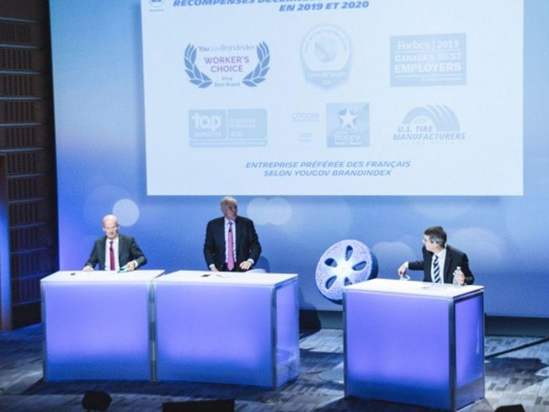 Результаты 2019 года подтвердили эффективность стратегии Группы Мишлен