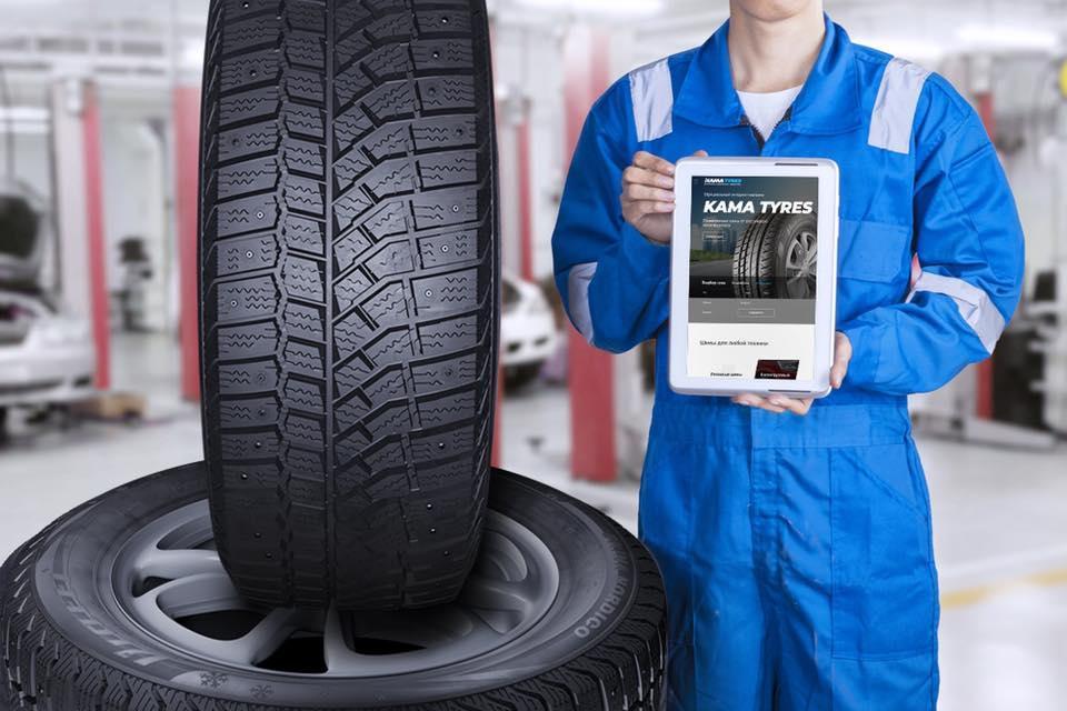Шинный бизнес Группы «Татнефть» развивает сеть ТСЦ Tyre&Service