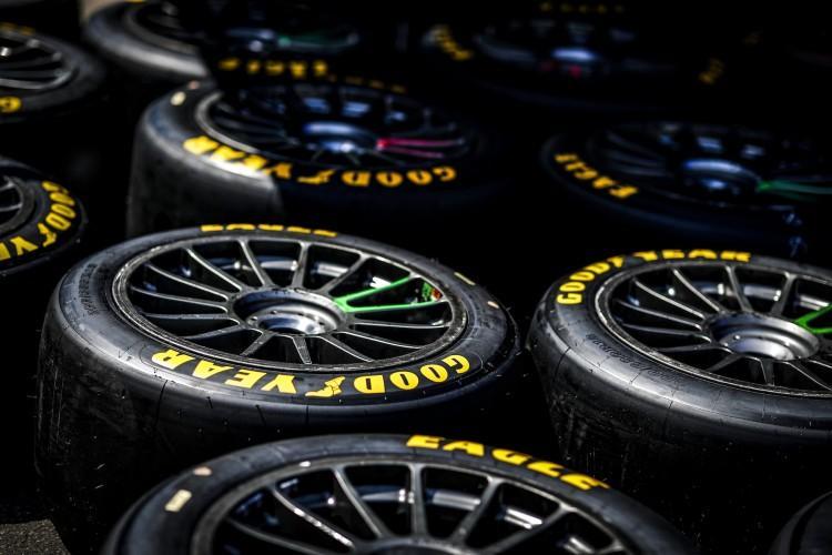 WTCR открывает сезон на сликах Goodyear Eagle F1 SuperSport