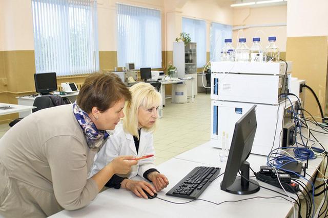 «Белшина» закупает новое импортное оборудование для заводской лаборатории