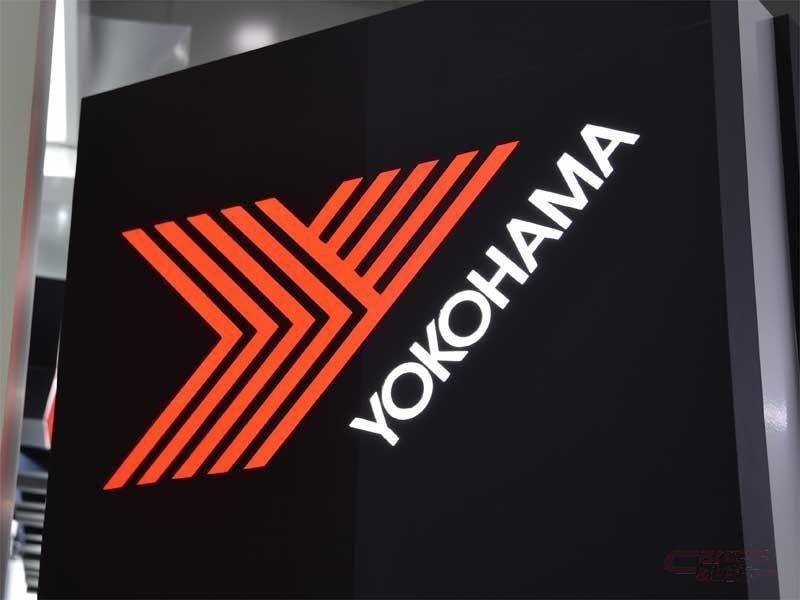 Yokohama построит в Индии новый завод по производству OHT-шин